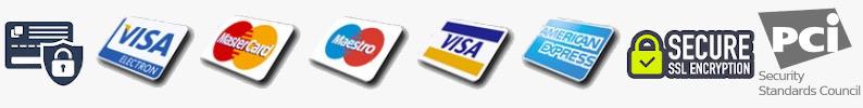 Comprar Semillas de Marihuana con Tarjeta de crédito y pago seguro